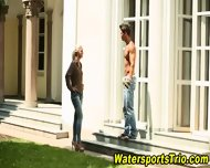 Outdoor Watersports Trio - scene 3