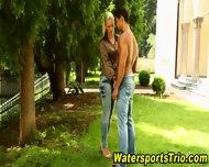 Outdoor Watersports Trio - scene 4