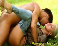 Outdoor Watersports Trio - scene 5