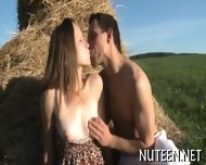 Naughty Pecker Stimulation - scene 5
