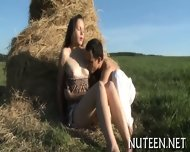 Naughty Pecker Stimulation - scene 7