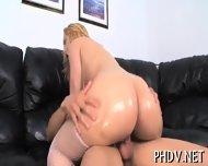 Pussy Stuffed By Dildo - scene 2
