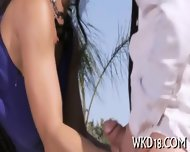 Guy Licks & Bangs Snatch - scene 1