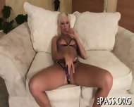 Sultry Babes Wild Pleasuring - scene 7
