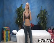 Flexible Gal Enjoys Insertion - scene 8