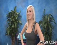 Flexible Gal Enjoys Insertion - scene 4