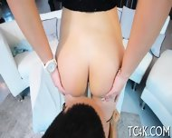 Sex In The Kitchen And Bedroom - scene 7