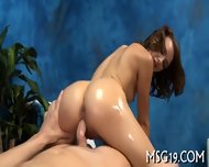 Juicy Blondie In Hardcore Action - scene 8