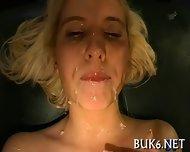 Milky White Cumshots - scene 7