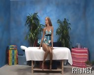 Cute Darlings Explicit Massage - scene 1