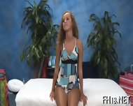 Cute Darlings Explicit Massage - scene 4