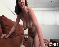 Hot Bitch Is Obsessed With Dongs - scene 4