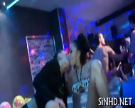 Lusty Partying With Wild Chicks - scene 11