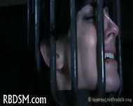 Babe Receives Rod Shovelling - scene 9