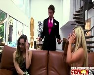 Remy Gets Fucking Instructions From Her Stepmom Before Prom Night - scene 7
