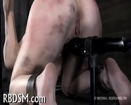 Demeaning A Lusty Pussy - scene 6