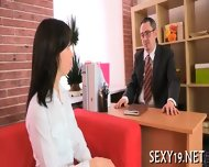 Sex Lesson With Hungry Teacher - scene 2