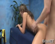Stroking A Naughty Pecker - scene 8