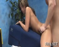 Stroking A Naughty Pecker - scene 9