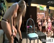 Raunchy Striptease Party - scene 2