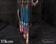 Wrethen Torment For Babe S Body - scene 10