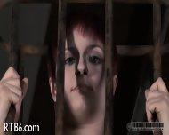 Wrethen Torment For Babe S Body - scene 5