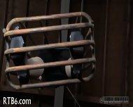 Wrethen Torment For Babe S Body - scene 6