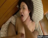 The Punishment Is The Only Way For This Real Slut - scene 11