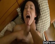 The Punishment Is The Only Way For This Real Slut - scene 12