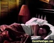 The Best Classic Lesbian Scene - scene 1