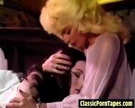 The Best Classic Lesbian Scene - scene 2
