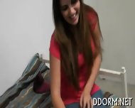 Wild And Salacious Dorm Fun - scene 3