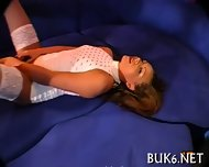 Filling Babes Mouths With Jizz - scene 3