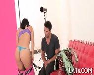 Steamy Hot Lovemaking - scene 2