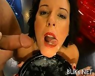 Blowjobs For Sated Cumshots - scene 5