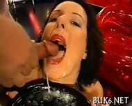 Blowjobs For Sated Cumshots - scene 6