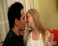 Lady Wants To Make Out - scene 7