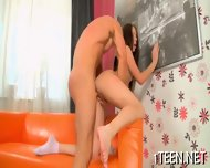 Stud Plows Hot Darling Wildly - scene 11
