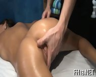 Explicit Anal Drilling - scene 2