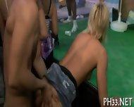 Non-stop Pussy Pleasuring - scene 6