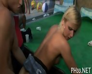 Non-stop Pussy Pleasuring - scene 7