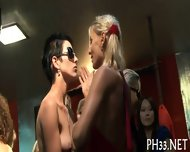 Steamy Hot Orgy Party - scene 6