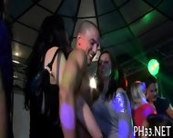 Devilish And Wild Orgy Party - scene 12