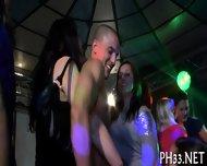 Devilish And Wild Orgy Party - scene 12