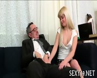 Sexy Lesson In Wild Seduction - scene 6
