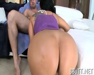 Nice Sex With Busty Gals - scene 12