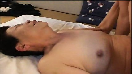 70 year old Japanese woman