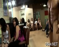 Enjoying Strippers Luscious Rod - scene 10