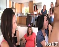 Heavenly Pecker Sharing Delights - scene 12