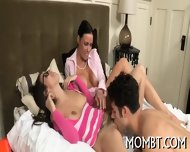 Erotic Threesome Drilling - scene 7